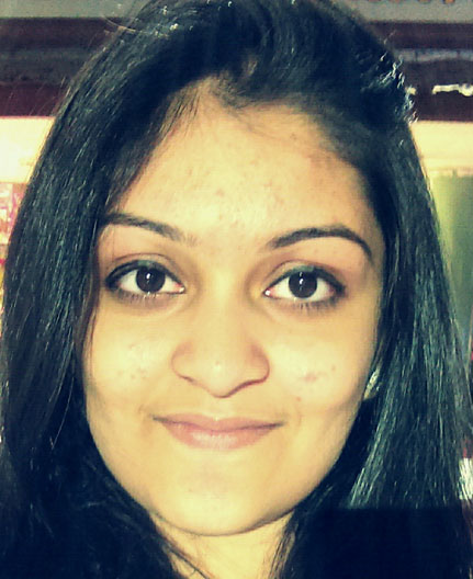 Rachana Mallara , OOEH S Green Olympiad 2012&2013, Topper, Awarded Quizzer, House Prefect